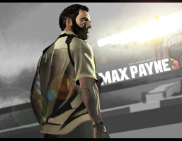 Max Payne 3 by 2tto