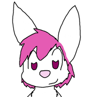 Bunny icon by loofytehfox
