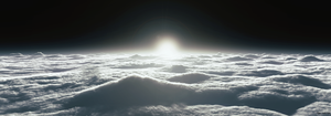 Stratosphere Cloud Layer by artech7