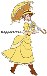 Jane Porter by Rapper1996