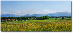 The Alps. by CelticCari