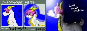 Before and After by Iycan
