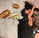 Pow by KanchanCollage