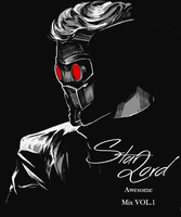 star lord by yangngi
