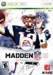 Tom Brady Madden 12 Fan Cover by ktownking91