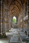 Holyrood  Abbey 2 by CitizenFresh