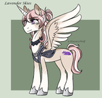MLP Mare Adopt Auction 3 GONE by Kasara-Designs