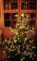 My Christmas Tree by Loonaki