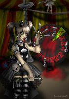 Circus Macabre Entry by Shadow-chan93