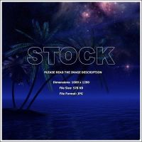 Tropical Night Experiment by Hameed