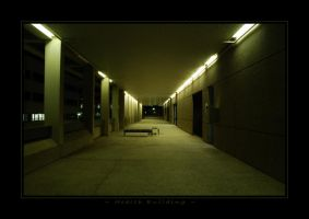 Health Building by DPasschier