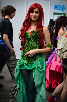 Poison Ivy by Alchimie-du-Verbe