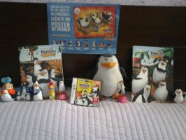 Coleccion de pinguinos 2 by Cleas