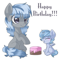 Happy Birthday! by Rue-Willings