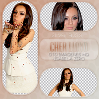 Cher Lloyd by SilverPngs