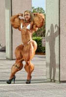 Muscle 36 by johnnyjoestar