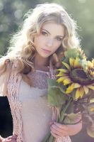 Summer Breeze by EmilySoto