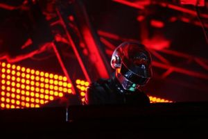 Daft Punk Technologic by SeetherX