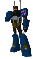 Transformers Onslaught by Armbullet