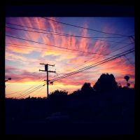 SoCal Sunset by Silverwing1310