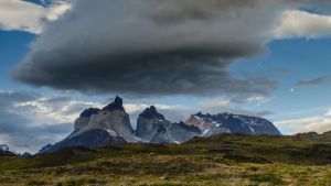 Torres Del Paine - Los Cuernos by ssabbath