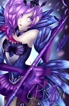 DARK LUX by EzPinkie