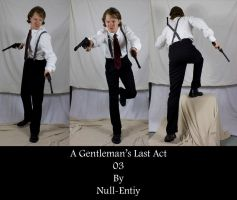 A Gentleman's Last Act Stock Pack 03 by Null-Entity