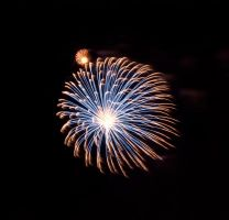 fireworks 2012 2 by Me-mice-elf-and-eye