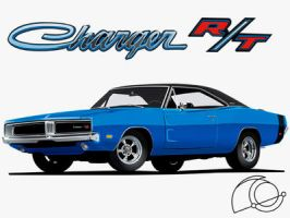 69 charger by 7caco