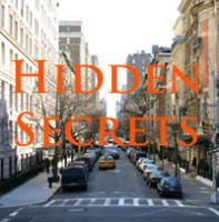Hidden Secrets by brothejr