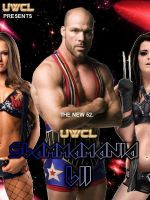 UWCL SlammaMania LII results by ChrisChaos369