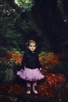Welcome to my fairy tale by monikha