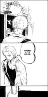 OP_Encounters_Zoro_Luffy_1page by meissdes