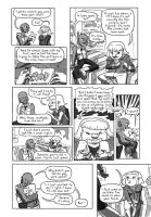 The Moon and the Finger Page 3 by BrianDanielWolf