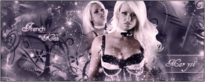 Maryse by XxJer3mxX