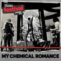 + MCR iTunes Festival: London 2011 - EP by SaviourHaunted