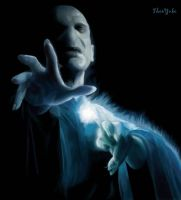 Lord Voldemort by TheoYuke