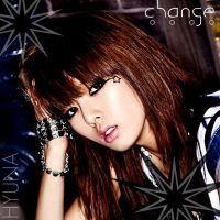 Hyuna: Change by Awesmatasticaly-Cool