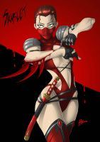 Alternative Skarlet by Blunt-Katana