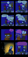 AMY OOK 62 - The Bek Stops Here by EggHeadCheesyBird