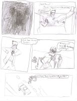 Animal Boy To the Family Trees Roots page 2 by 127thlegion