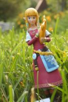 Zelda Figure 5 by GemstoneStudios