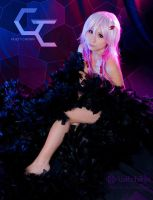 Inori:::::: by Witchiko