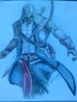 Assassins Creed 3 by lopezgdlp