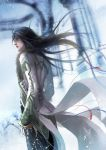 The wind by heise