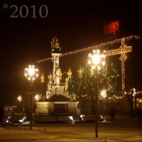 One From Last Day 2010 by bojar