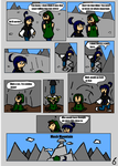 The Lunatic Adventure Page 6 by flygonfan