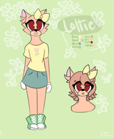 Lottie Reference 2.0 by Silver-Latias