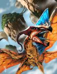 the great leonopteryx by earache-J