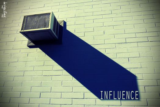 influence by dotstang